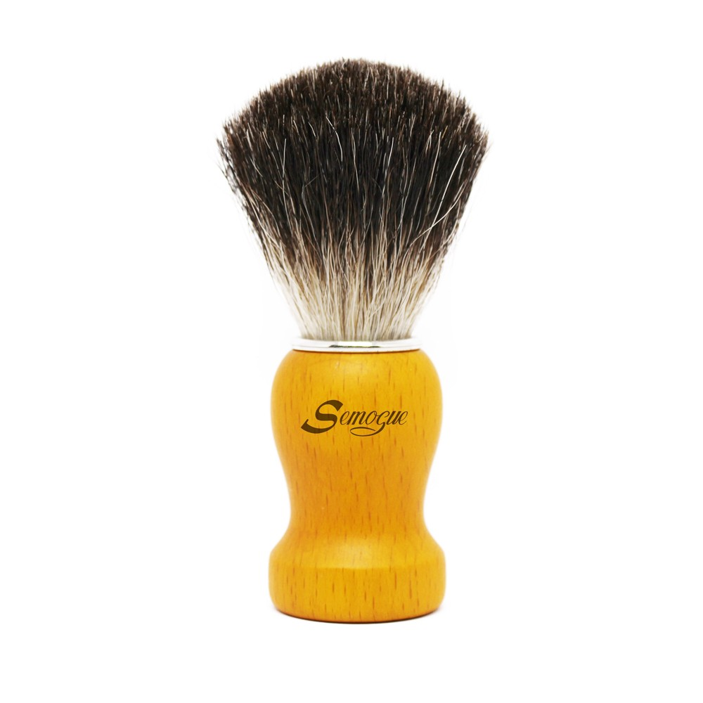 Pharos-C3 Texugo Pure Black Amarelo