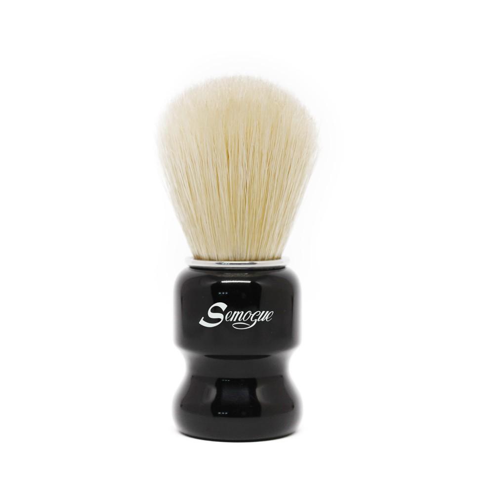 Pincel de Barba Semogue Torga-C5 Cerda Premium