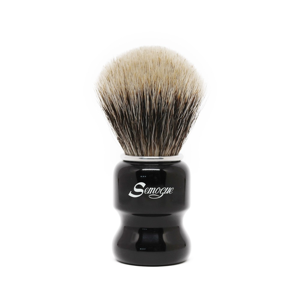Pincel de Barba Semogue Torga-C5 Texugo Finest
